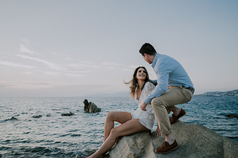 Elopement Wedding in Elafonissos