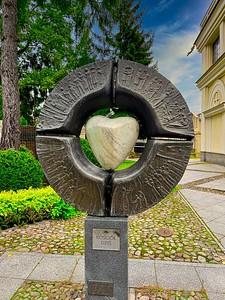 Wilanov, Poland