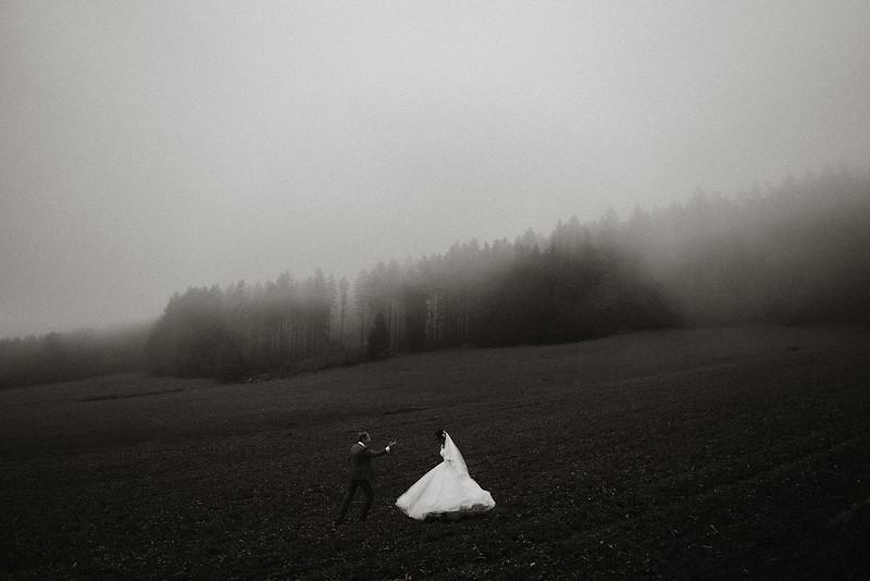 Elopement Wedding in Pamplona