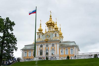 Peterhof-