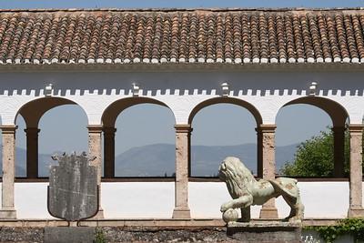Al Hambra, Granada, Spain