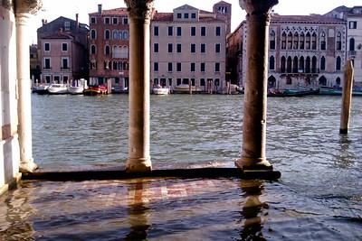 Venetian Tide