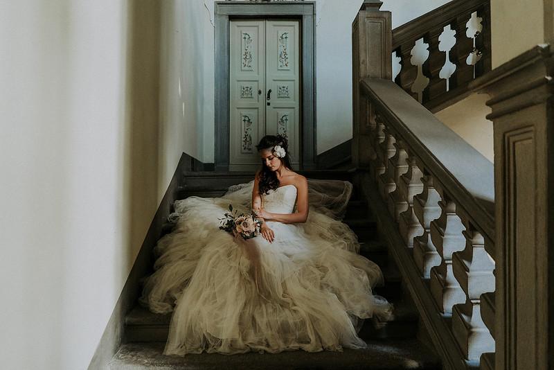 Elopement Wedding in Vichy