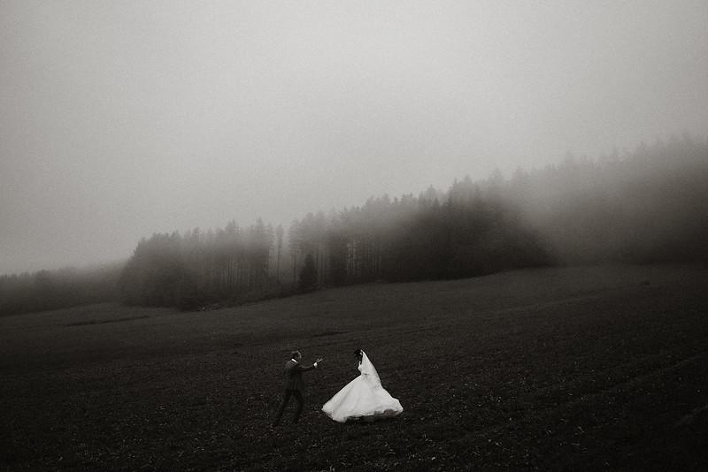 Elopement Wedding in Zell See