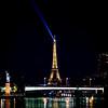 Eiffel Tower - Night