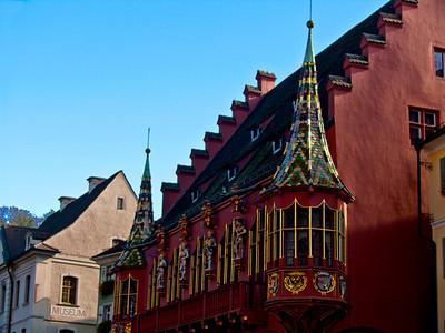 Freiborg Germany