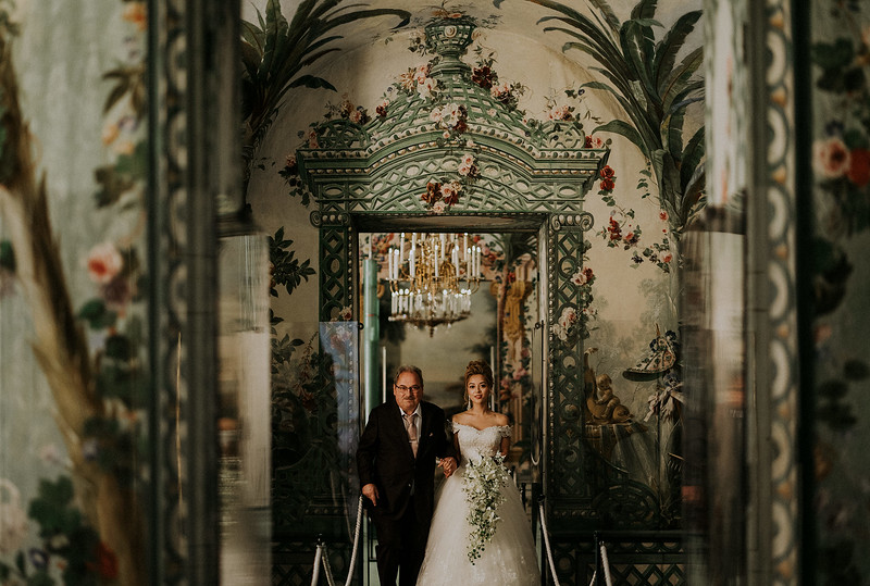 Elopement Wedding in Newcastle upon Tyne