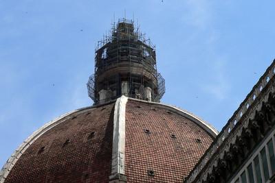 Duomo's dome
