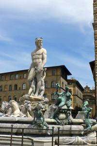 Neptune's Fountain 2