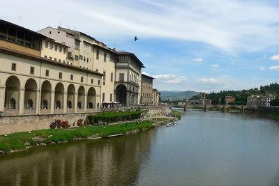 Arno River 1