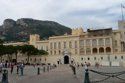 Royal Palace 3