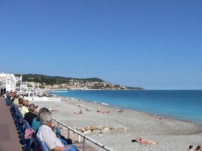 Promenade beach 2