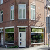 """""""Coffee Shop"""" in Holland where drugs are legally sold to addicts."""