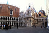 Palacio Ducal, Venice, June 11, 2011.