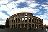 Coliseum, Rome, June 2, 2011.