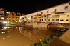 Ponte Vecchio at night.<br /> <br /> Florence_MC_06082011_007