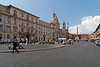 Sant'Agnese in Agone, June 3, 2011.<br /> <br /> Rome_MC_06032011_014