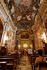 Santa Maria della Vittoria, June 5, 2011.<br /> <br /> Rome_MC_06052011_006