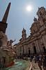 Piazza Navona, June 3, 2011.<br /> <br /> Rome_MC_06032011_013