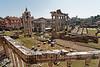 The Roman Forum, June 3, 2011.<br /> <br /> Rome_MC_06032011_006