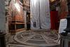 Chigi Chapel, Santa Maria del Popolo, June 5, 2011.<br /> <br /> Rome_MC_06052011_004
