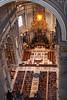 Basilica di San Pietro, June 6, 2011.<br /> <br /> Rome_MC_06062011_004
