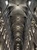 Ceiling - Notre Dame, Paris