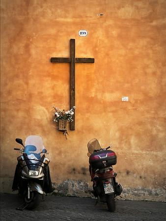 Blessed Bikes