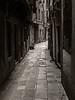 Alley-way