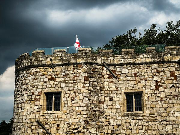 Walls - York
