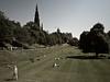 Waverly Park, Edinburgh