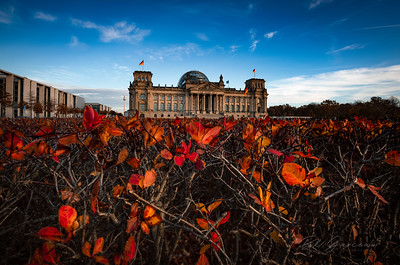 Red Reichstag