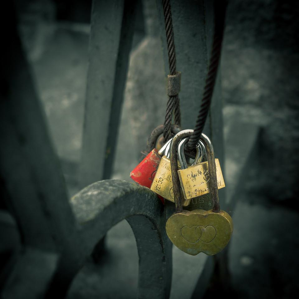 Romantic Prague...