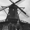 A Dutch windmill in Denmark?!