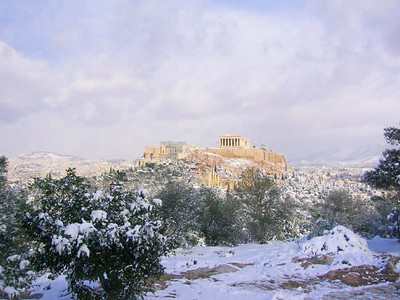 Athens, Greece-NOT MINE
