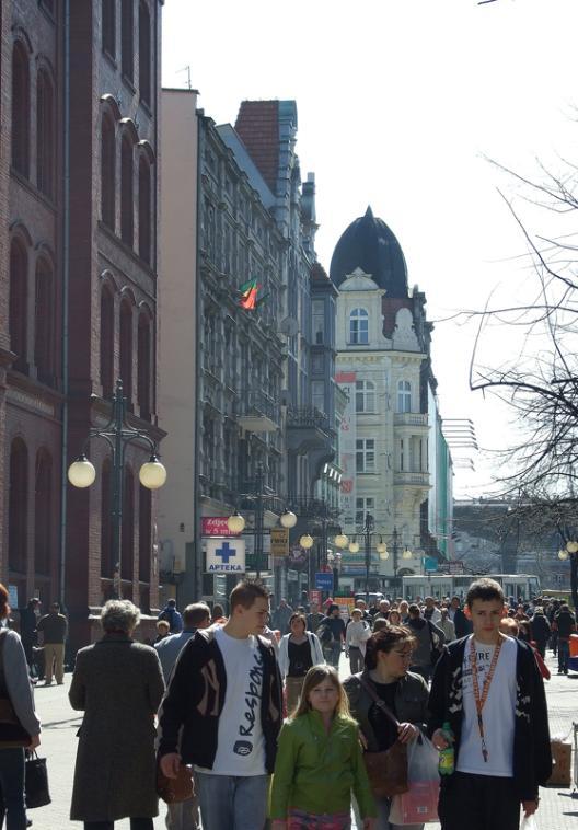 Katowice, Poland-NOT MINE