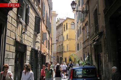 Rome, Italy-NOT MINE