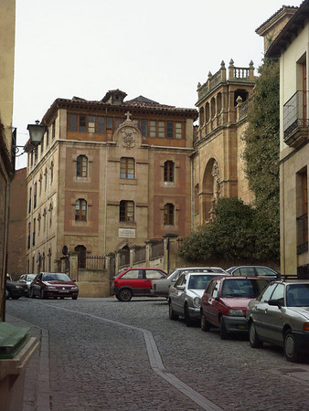 Salamanca, SpainNOT MINE