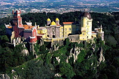 Sintra, Portugal-NOT MINE