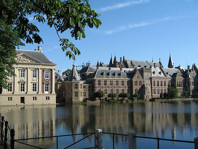 The Hague, Holland-NOT MINE