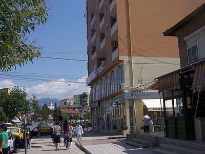 Tirana, Albania-NOT MINE