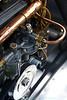 1938 Tatra 77A Limousine engine detail