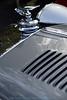 1938 Horch 853A Erdmann & Rossi Special Roadster hood mascot