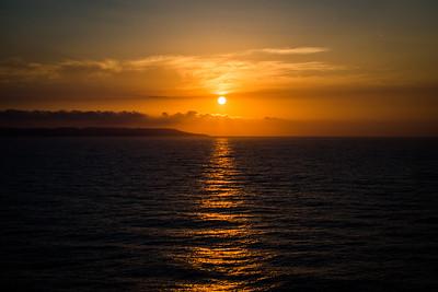 Maltesian Coast - Chasing the Sun