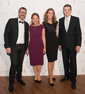 European Excellence Awards 2018 / Dublin
