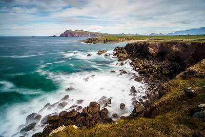 Dingle Peninsula.