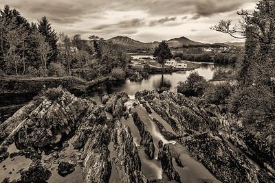 River Sneem.