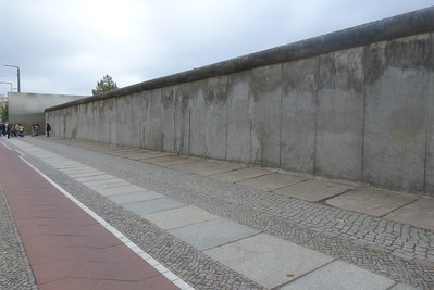 Berlin Wall Museum, Berlin, Germany