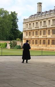 Cambridge life, England