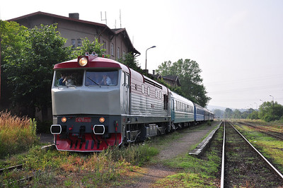 749 240 makes it across the border into Poland to Zawidów (06.07.2013)
